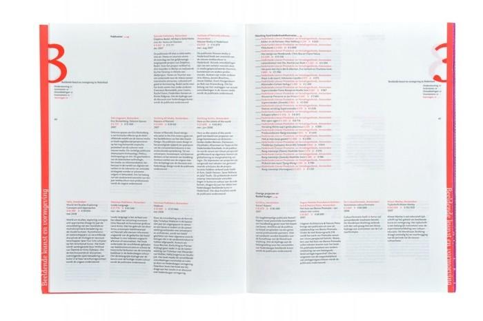 Mondriaan Stichting Jaarverslag 2007 4