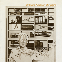 <cite>William Addison Dwiggins: The Compleat Typographer</cite>