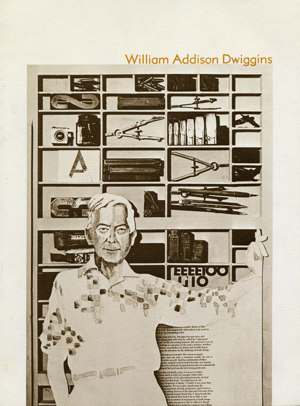 William Addison Dwiggins: The Compleat Typographer