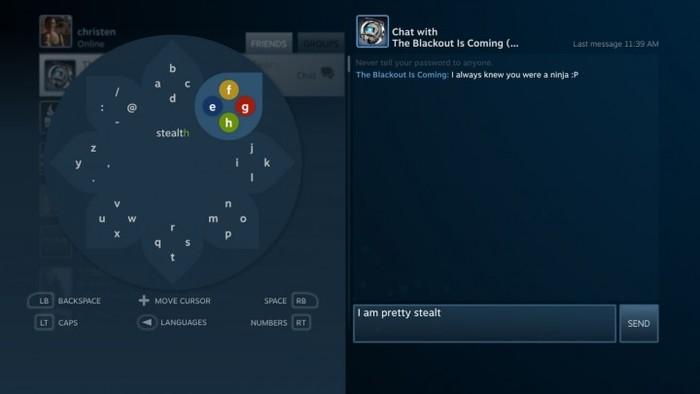 Valve's Steam Gaming Platform 11