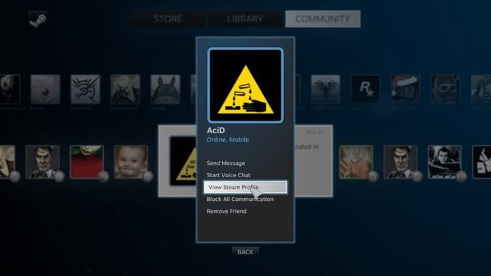 Valve's Steam Gaming Platform 10