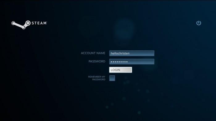 Valve's Steam Gaming Platform 8