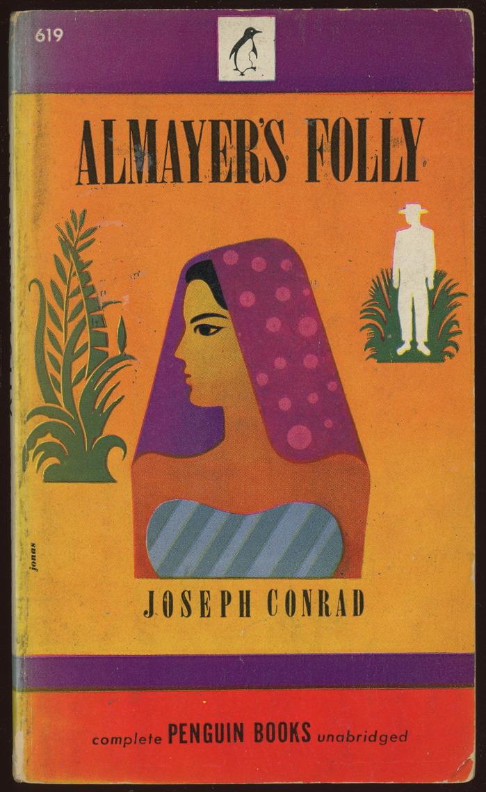 Almayer's Folly, Penguin Paperback