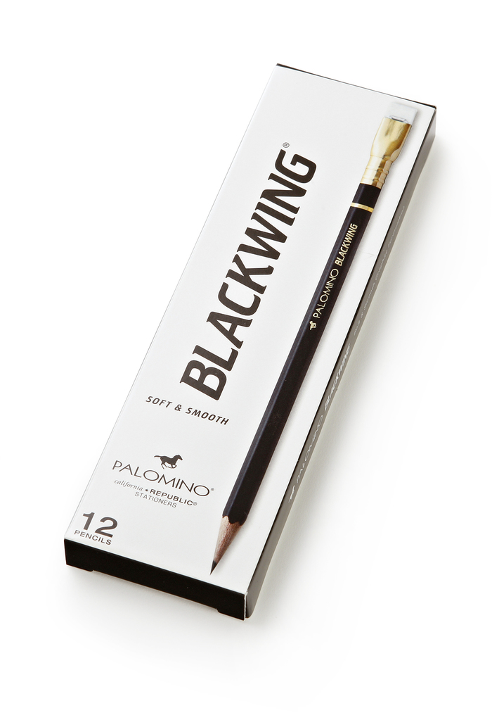 Palomino Blackwing Pencils and Packaging 3