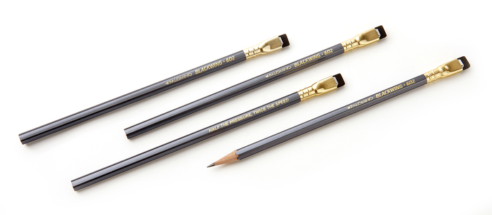 Palomino Blackwing Pencils and Packaging 6