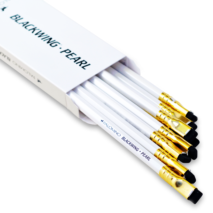 Palomino Blackwing pencils and packaging 7