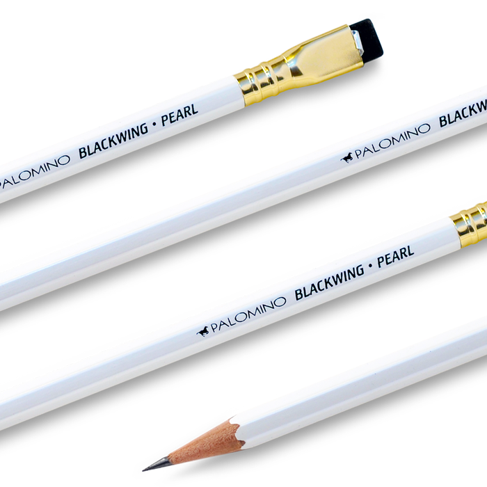 Palomino Blackwing pencils and packaging 8