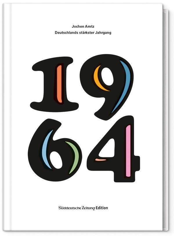 1964 by Jochen Arntz 1