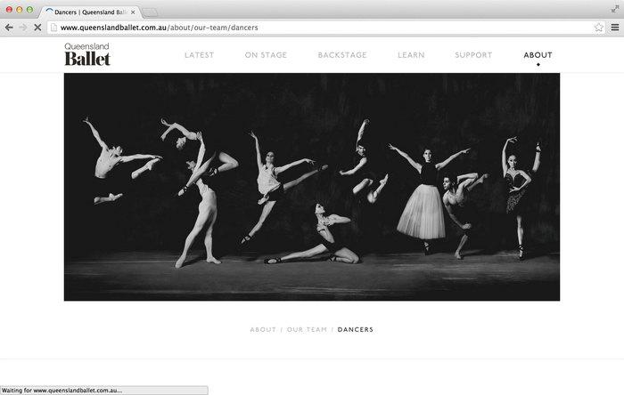 Queensland Ballet 2