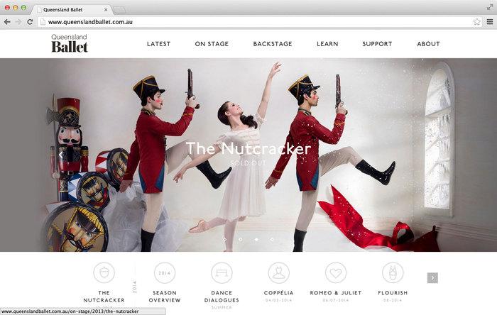 Queensland Ballet 3
