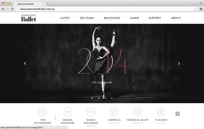 Queensland Ballet 5