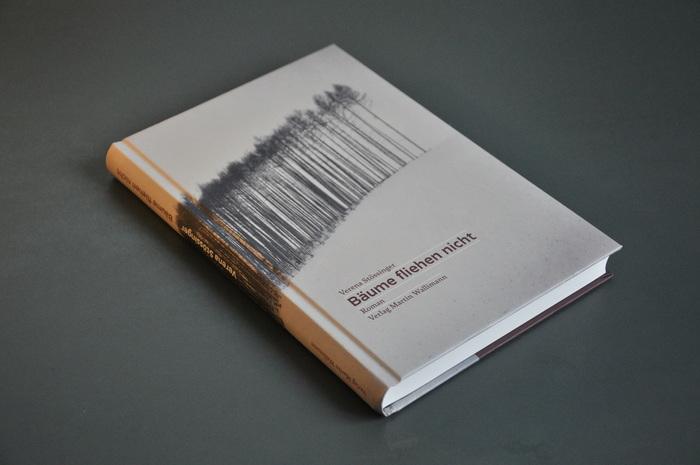 Bäume fliehen nicht by Verena Stössinger 1