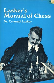 <cite>Lasker's Manual of Chess</cite>