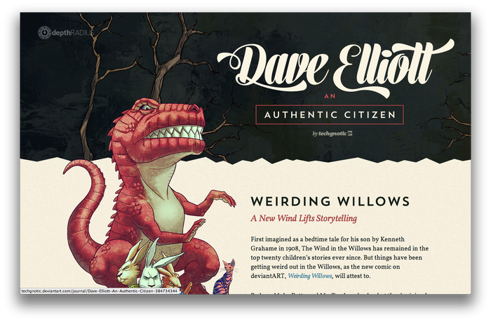 Dave Eliott 5