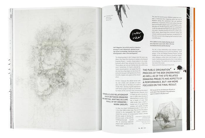 Fukt – Magazine for Contemporary Drawing 2