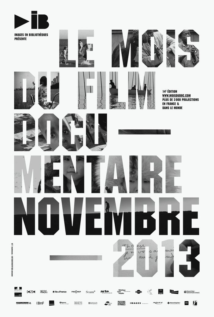 Le mois du Film documentaire 2013 1