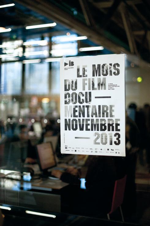 Le mois du Film documentaire 2013 3