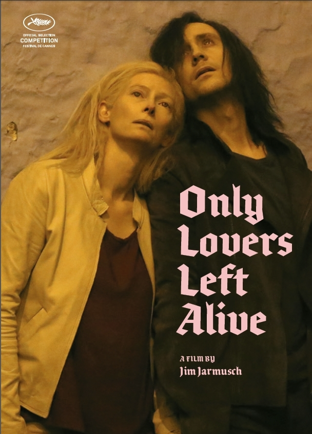 Only Lovers Left Alive posters 4