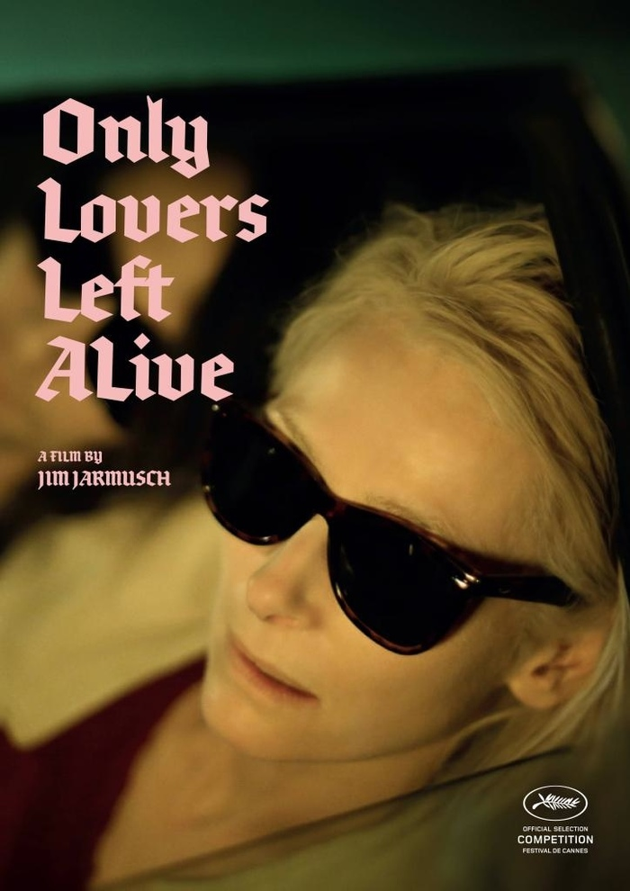 Only Lovers Left Alive posters 5