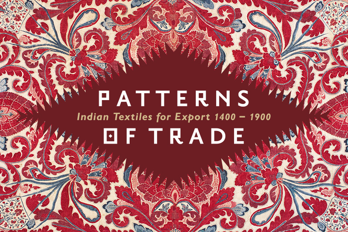 Patterns of Trade at the Asian Civilisations Museum 1