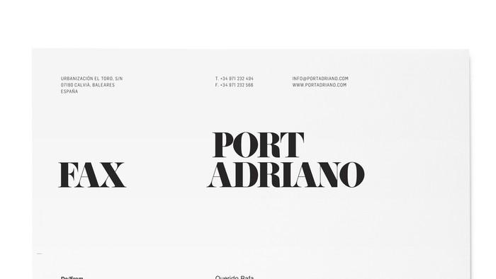 Port Adriano 6