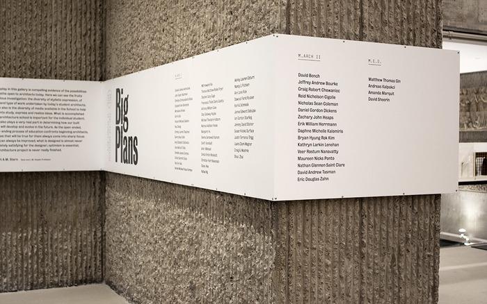 Big Plans exhibition design 5