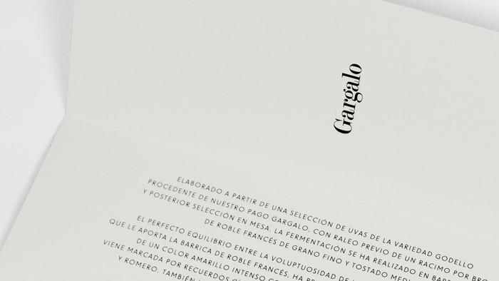 Gargalo identity and packaging 5