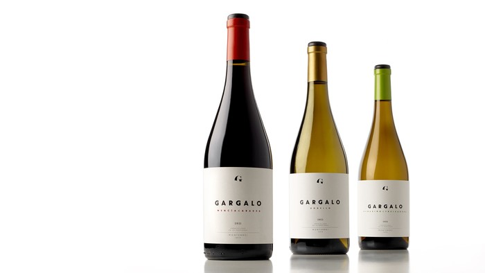 Gargalo identity and packaging 13