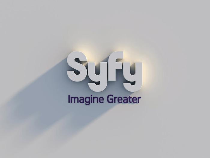 Syfy (2009) 2