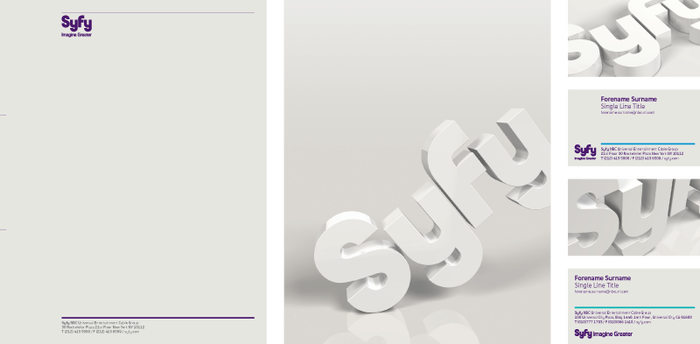 Syfy (2009) 4
