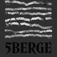 <cite>5Berge</cite> Poster Series