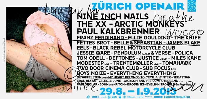 Zürich Openair 3