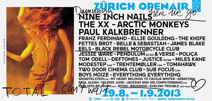 Zürich Openair 4