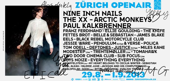 Zürich Openair 5