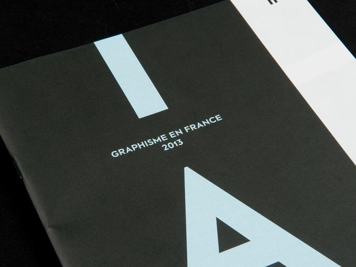 Graphisme en France 2013 2