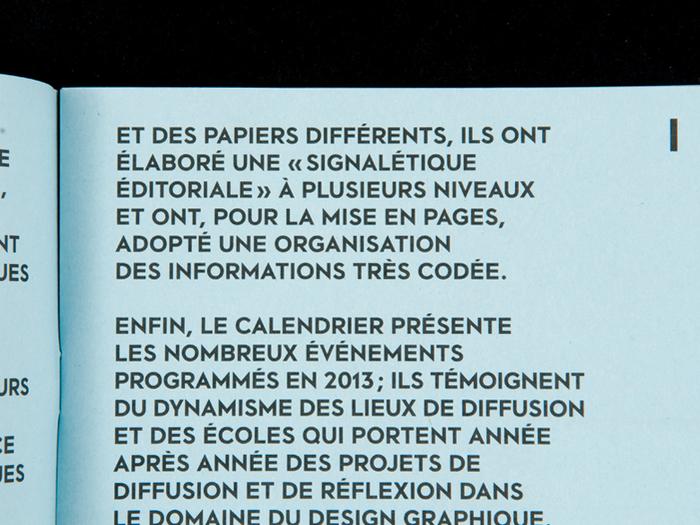 Graphisme en France 2013 3