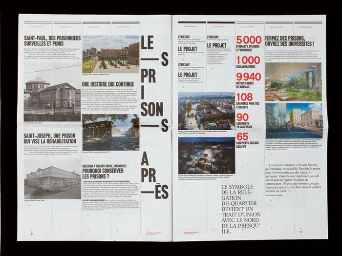 Le Journal de La Confluence Nº2 5