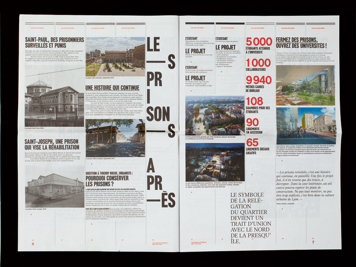 Le Journal de La Confluence Nº2 5