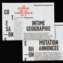 <cite>Le Journal de La Confluence</cite> Nº2