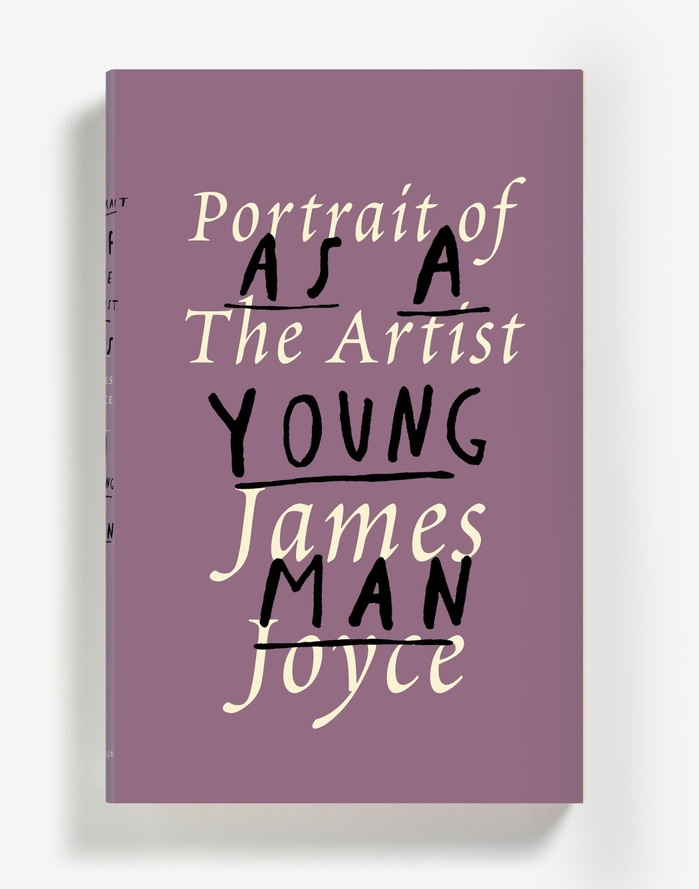James Joyce Series, Vintage Books 2
