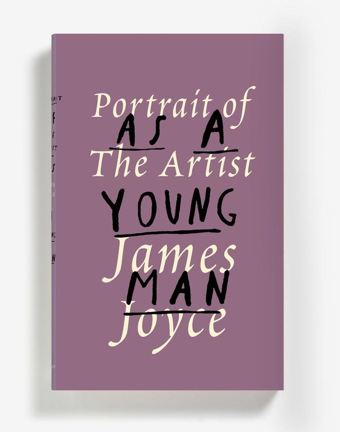 James Joyce series, Vintage Books 2