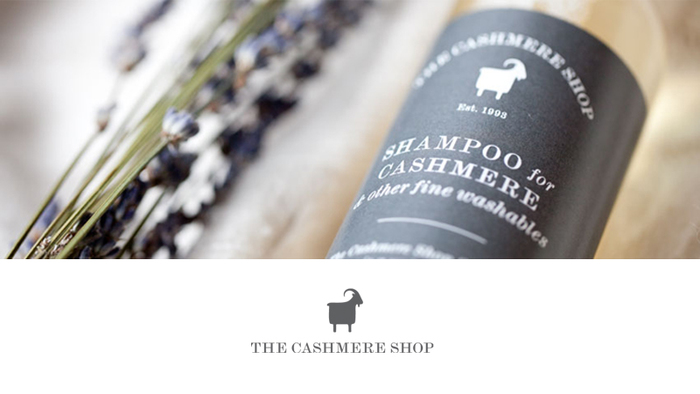 The Cashmere Shop 3