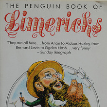 <cite>The Penguin Book of Limericks</cite>