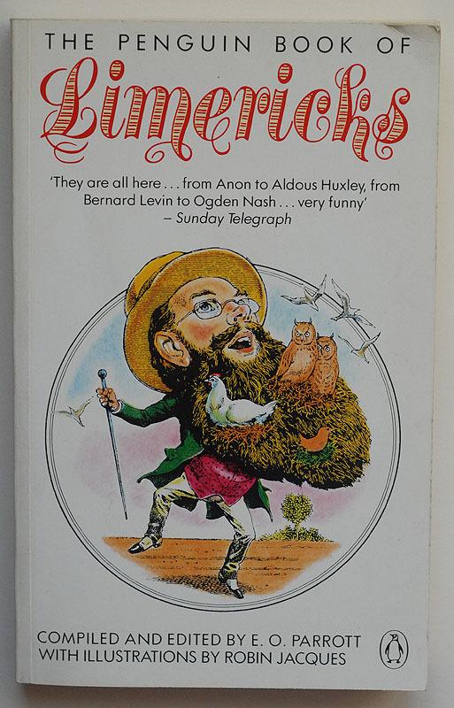 The Penguin Book of Limericks 1