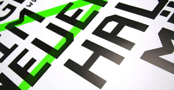 E-Werk Freiburg Posters 2