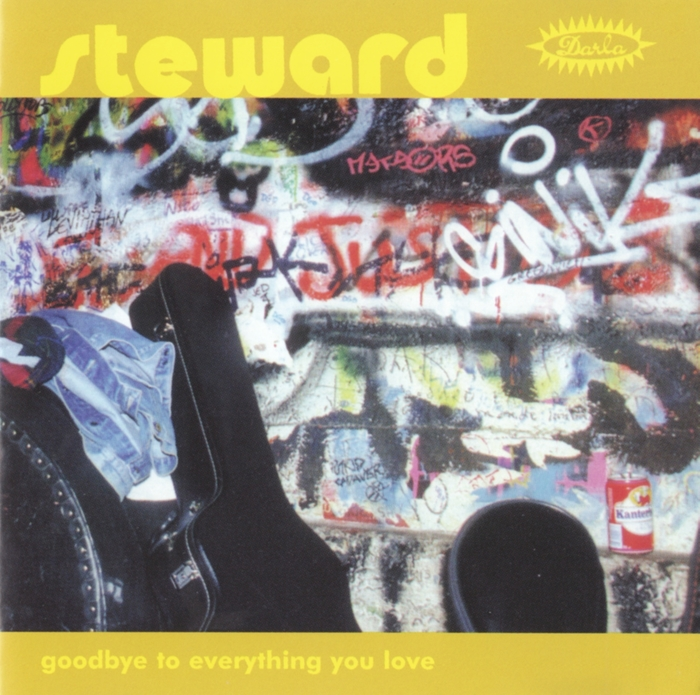 Goodbye To Everything You Love by Steward, Darla Records 1