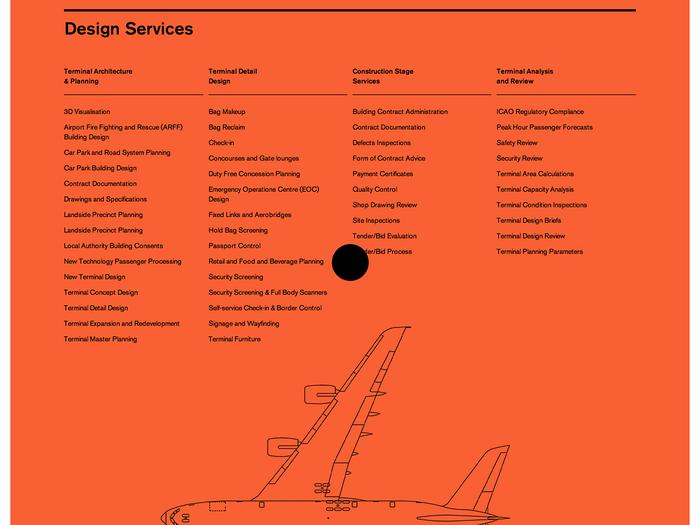 Tim Mein Architects website 3