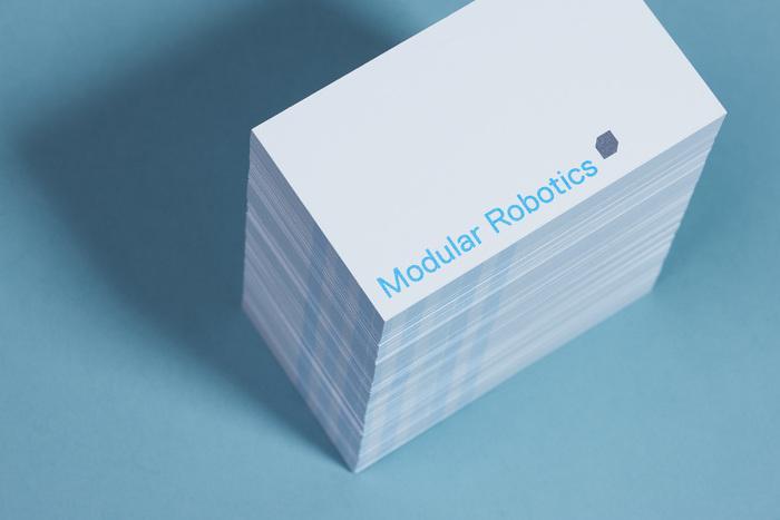 Modular Robotics 1