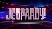 <cite>Jeopardy!</cite> game show