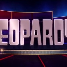 <cite>Jeopardy!</cite> game show